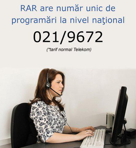 RAR programari