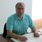 Vasile JURUBIŢĂ
