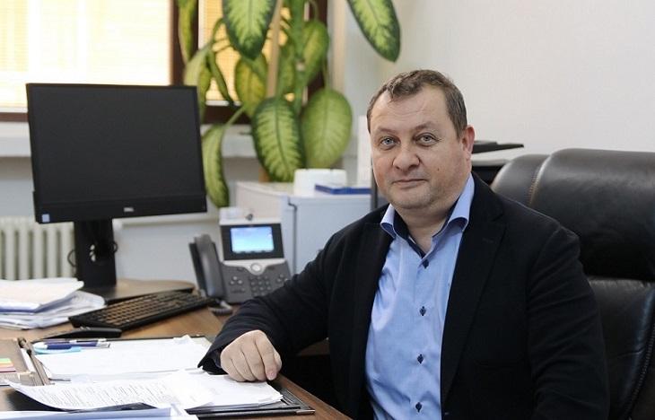 Ing. George-Adrian DINCĂ