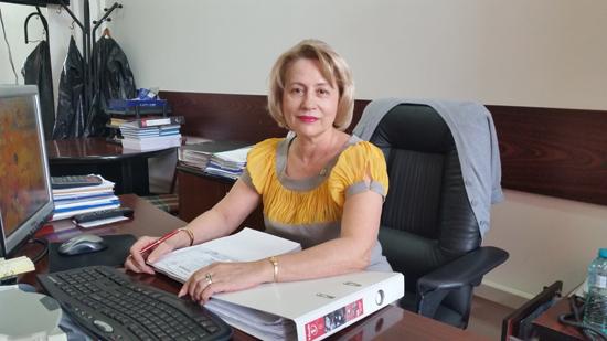 Ec. Mihaela GHEORGHE