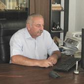 MARAMURES-Vasile Magurean