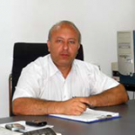 Nicolae Angelică ILIESCU