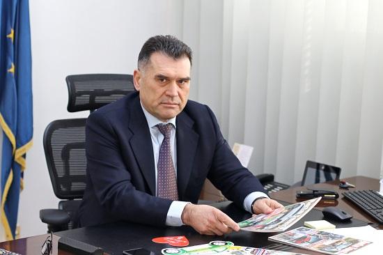 Ing. Radian TUFĂ
